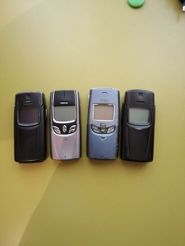 nokia 6310 в Азербайджан: ALIRAM!!! Nokia 8800 nokia 8810 nokia 8850 nokia 8855 nokia 8890