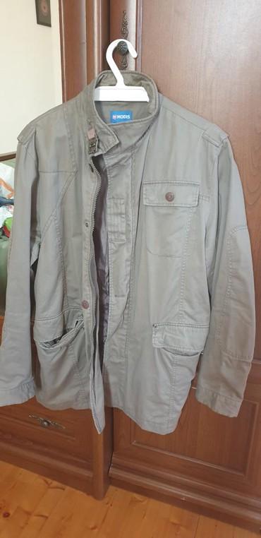 вязаные мужские куртки в Азербайджан: Мужские куртки XL