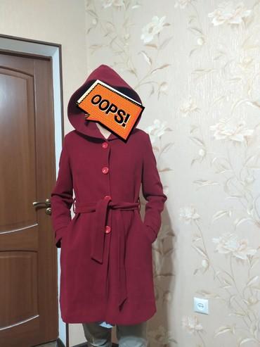 женские кофты из кашемира в Кыргызстан: Кашемир пальто