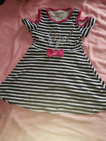 Decije haljine - Zajecar: Haljinica samo probana odgovara uzrastu 4god