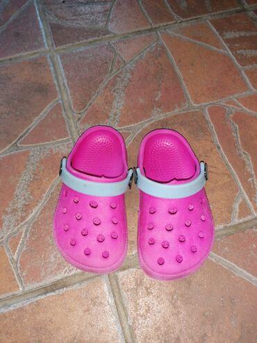 Dečije Cipele i Čizme | Leskovac: Papuce broj 22/23