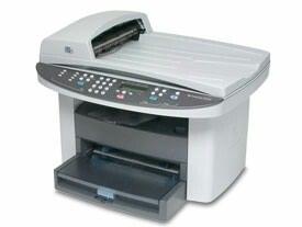 Продаю мфу hp 3030 принтер ксерокс сканер в Бишкек