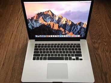 apple isə 6 b - Azərbaycan: 2013 il RETINA Teze kimidir Macbook pro 15.4 retina Core i7 / 500 gb