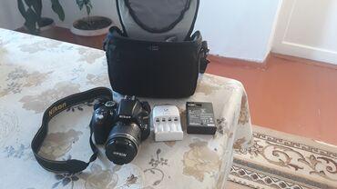 сколе в Кыргызстан: Nikon D3300 Отличный фотоаппарат!!!Брал для себя для семейных