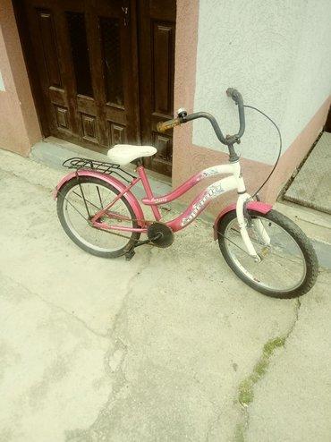 Bicikle - Srbija: Na prodaju caprolo zenski model bicikle