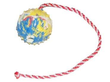 Gappay мяч большой 7см (полый) на шнуре 50см в Бишкек