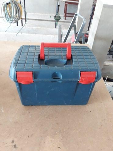 Kofer za alat - Bogatic