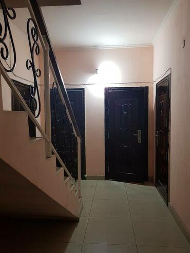 клубные дома в бишкеке в Кыргызстан: Продается квартира: 1 комната, 34 кв. м