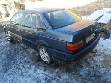 alpina b3 в Кыргызстан: Volkswagen Passat Variant 1.8 л. 1989   504000 км