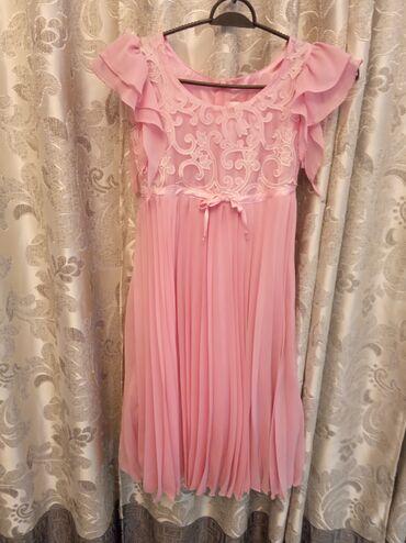 Платье шифон размер 5-8лет