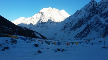 Everest Base Camp Trekking is amazing trek in Everest region. Everest in Kathmandu