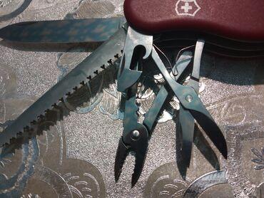 Швейцарский нож оригинал