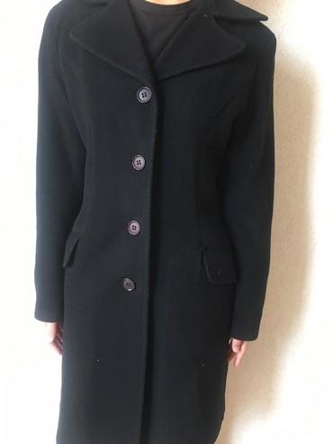 женский пальто размер 46 в Кыргызстан: Пальто! Размер 44-46
