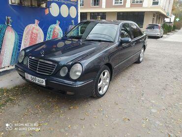 Mercedes-Benz E-Class 2.8 л. 2000