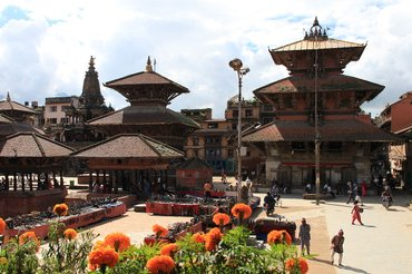 Nepal Luxury Tour Packages, Spent Holidays in the lap of nature in in Kathmandu - photo 6