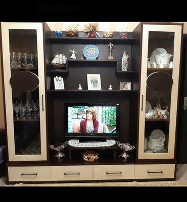 TV stend 400azn (köhnə Günəşli)