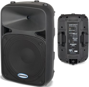 Xırdalan şəhərində Studiya monitorlari , sesyazma avadanliqlari satilir. Behringer,