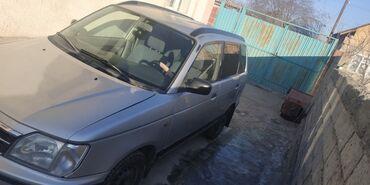 заглушка для ремня безопасности в Кыргызстан: Daihatsu Move 1.6 л. 2003 | 265477 км