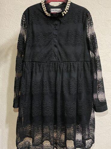 Продаю маленькое чёрное платье, которое должно быть в каждом гардеробе