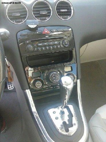 Peugeot 308 1.6 l. 2009 | 107000 km