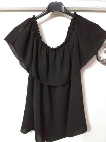 Crna bluza - Petrovac na Mlavi