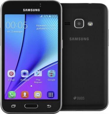 Мобильные телефоны и аксессуары в Беловодское: Срочно продаю Samsung j1  Год: 2016 памят: 16г 2 симкарть  Интернет ¾