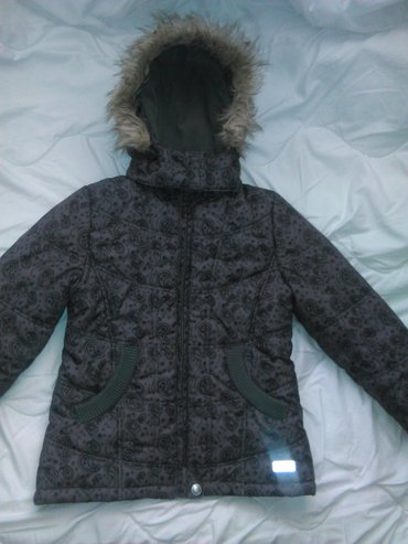 Zimska jakna tom tailor za 10 god. - Prokuplje