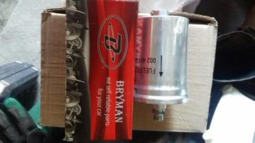 сетевые фильтры alpenbox в Кыргызстан: Топливный фильтр с180 94г