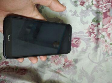 чек в Кыргызстан: Б/у Xiaomi Redmi 7A 16 ГБ Черный