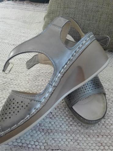 Sandale nove br 39 - Zrenjanin