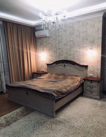 Версаль Орозбекова чокморова 4х ком 200м2 2500$ в Бишкек