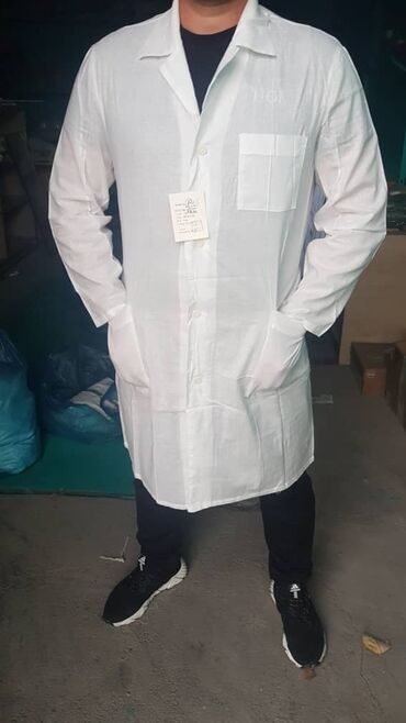 хостел бишкек для студентов in Кыргызстан | ПОСУТОЧНАЯ АРЕНДА КВАРТИР: Халаты халаты спец одежда оптом и розницу холаты медицинские для