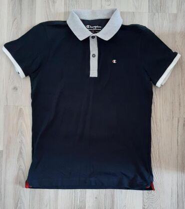 Dečija odeća i obuća - Vladicin Han: Champion dečja majca za dečake, veličina L