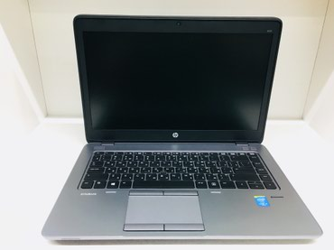 Hp EliteBook intel(R) Core(TM) i5-5300U CPU @ 2,30GHz,, 8gb DDR-3,,,   в Бишкек