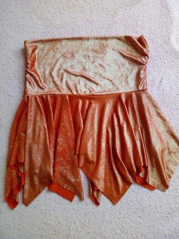 Crvena suknjica - Indija