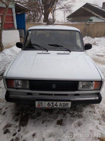 куплю 2104 в Кыргызстан: ВАЗ (ЛАДА) 2105 1.6 л. 2009 | 91000 км