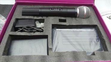 Mikrofoni sa slike . novo 3300 061/204-0634 - Nis