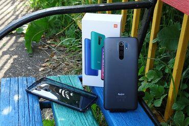 Samsung s 7 - Кыргызстан: СРОЧНО ПРОДАЮ REDMI 9 / 64gbСостояние идеальноеПользовались аккуратно