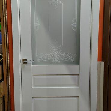 Двери - Кыргызстан: Продаю! Межкомнатные двери .Производство-Россия Материал-Дерево