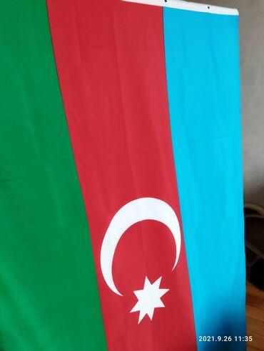 41 elan   BAYRAQLAR: Azerbaycan bayraqi turkiye istehsali temiz ketan leke goturmur
