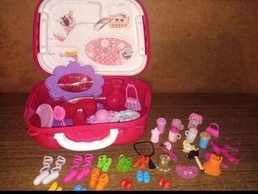 Все игрушки 599