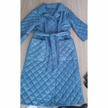 Куртка плащ. Деми 48-50 размер Новый