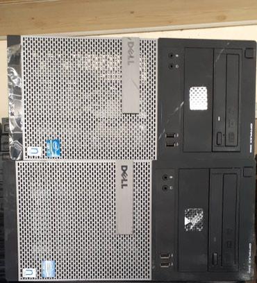 - Azərbaycan: Dell 395 sistem blokubos Dell sistem bloklari satiramyaxsi