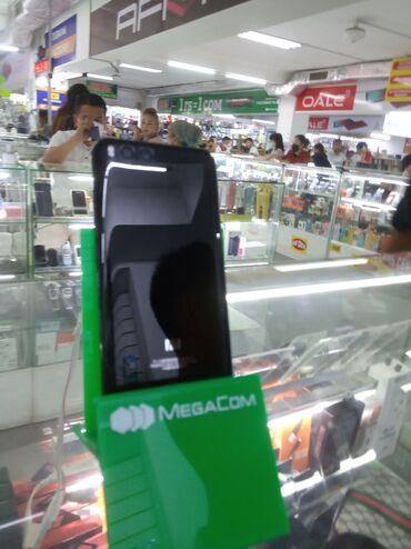 xiaomi mi 8 цена в бишкеке в Кыргызстан: Новый Xiaomi Mi6 128 ГБ Черный