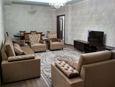 Сдается квартира: 3 комнаты, 120 кв. м, Бишкек