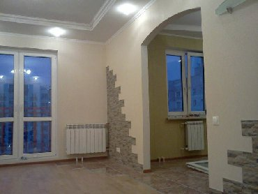 гипсокартон-стеновой-цена-бишкек в Кыргызстан: Делаем отделочные работы Гипсокартон любой сложности,кафель гранит