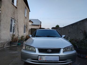Toyota - Кыргызстан: Toyota Camry 2.2 л. 2000 | 176 км