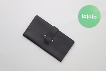 Личные вещи - Киев: Жіночий шкіряний гаманець Mr. Brown    Довжина: 20 см Ширина: 11 см  С