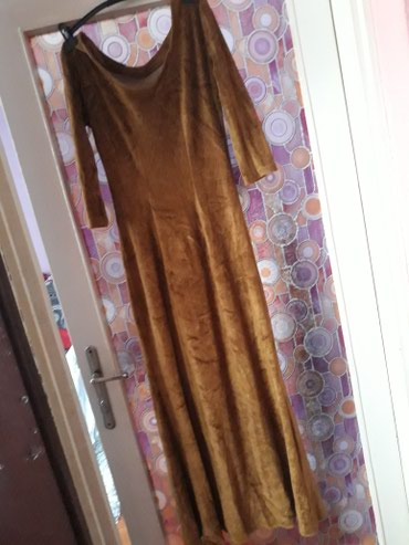 Dugacka zimska haljina - Majdanpek