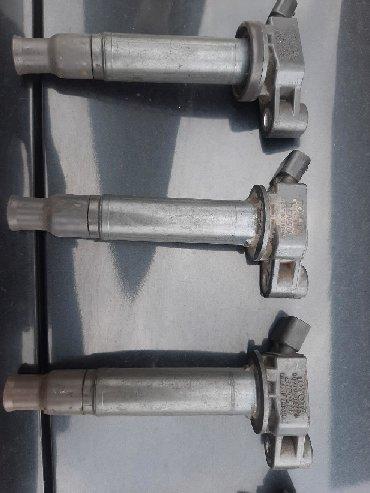 двигатель 12 в Кыргызстан: Продаю Катушки зажигания TO 90919-02234 Toyota (1MZFE 12.99) на 3